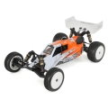 Serpent Spyder SRX-2 MM Mid-Motor 2WD RTR 1/10 Electric Buggy w/2.4GHz Radio