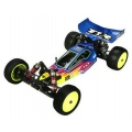 Team Losi Racing 22 Competition-Ready 2wd Buggy Kit