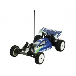 Electrix RC Boost 1/10 Scale RTR Electric 2WD Buggy (Blue)