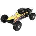 Losi Stronghold XXX-SCB 1/10 Scale RTR Electric Short Course Buggy