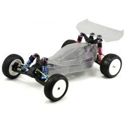 Schumacher Cougar SV-Race S1 2WD 1/10 Off Road Buggy Kit