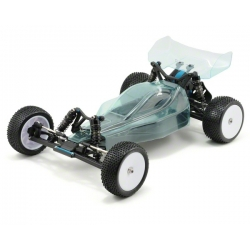 TQ Racing SuperCross 10 1/10 Scale Off Road Buggy Kit