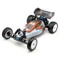 TQ Racing SX10 1/10 Scale RTR Off Road Buggy (w/Brushless & 27MHz Radio)
