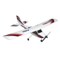 E-flite Apprentice 15e RTF Aerobatic Trainer w/Spectrum DX5e Radio