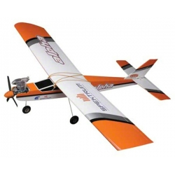 Hanger 9 Alpha 40 DSM2 Ready-To-Fly Trainer