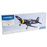 HobbyZone F4U Corsair S RTF Electric Airplane w/SAFE