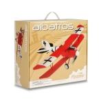Hobbico Micro Albatros WWI RTF
