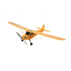 ParkZone J-3 Cub Brushless RTF Electric Airplane