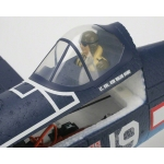 ParkZone F4U Corsair RTF Electric Airplane