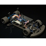 Team Associated Factory Team RC10R5 Oval 1/10th On Road Car Kit