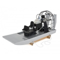 AquaCraft Alligator Tours Nitro Airboat RTR w/Tactic TTX300