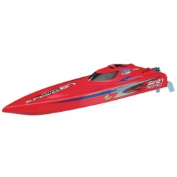 AquaCraft SuperVee 27 Nitro Deep Vee RTR