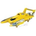 AquaCraft U-18 Miss Vegas Deuce Nitro Hydroplane RTR w/Tactic 2.4GHz Radio System