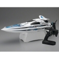 Kyosho Airstreak 500 ReadySet Nitro Boat