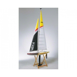 AquaCraft Vela One Meter RTR Sailboat w/Tactic 2.4GHz Radio System