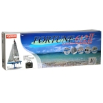 Kyosho Fortune 612 II ReadySet Sail Boat