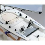Kyosho Seawind Racing Yacht Kit