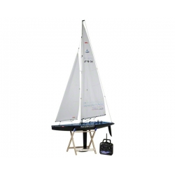 """Kyosho Seawind """"Carbon Edition"""" ReadySet Racing Yacht"""
