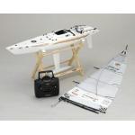 Kyosho Seadolphin 770 II Sail Boat Readyset
