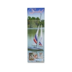 Pro Boat Sanibel 36-600 RTR Sailboat