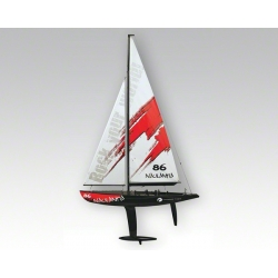 Thunder Tiger Naulantia 1M RTR Racing Yacht Kit