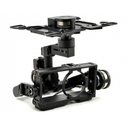 DJI Zenmuse Z15-BMPCC Camera Gimbal System (Black Magic)