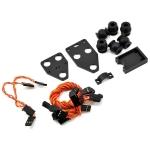 DJI Zenmuse Z15-BMPCC Camera Gimbal System (Black Magic)
