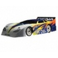 Electric 1/8 Dirt Oval Kits