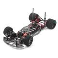 CRC Gen-X 10 Pro Graphite 1/10 Pan Car Kit