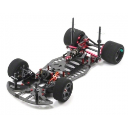 CRC Gen-X 10 Pro Graphite 1/10 Pan Car Kit