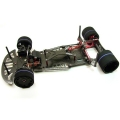 CRC Gen-X 10 LE Graphite 1/10 Pan Car Kit