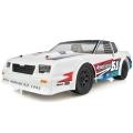Team Associated SR10 RTR Brushless Dirt Oval Car w/2.4GHz Radio & DVC