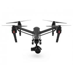 DJI Inspire 1 Pro Black Edition Quadcopter Drone w/C1 Radio, Zenmuse X5 & X5 4K Camera