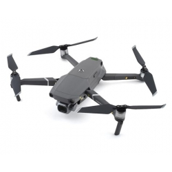 DJI Mavic 2 Pro Quadcopter Drone w/Smart Controller Transmitter, Battery & Charger