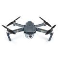 DJI Mavic Pro Quadcopter Drone w/Transmitter, Battery & Charger