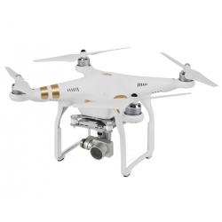 "DJI Phantom 3 ""Professional"" Quadcopter Drone w/4K Camera & 3 Axis Gimbal"