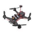 ImmersionRC Vortex 250 Pro ARF Quadcopter Drone w/Zipper Case