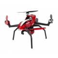 Traxxas Aton Quadcopter Drone w/2.4GHz Radio, Battery & Charger