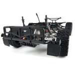 Arrma Fury BLS Brushless RTR 1/10 Short Course Truck w/ATX100 2.4GHz, Battery & Charger