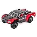 Arrma Fury BLX 1/10 RTR Brushless 2WD Short Course Truck (Red/Black) w/TTX300 2.4GHz, Battery & Charger