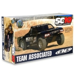 Team Associated SC10 1/10 Scale Electric 2WD Short Course Truck Kit