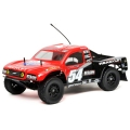 Team Associated SC10 1/10 Scale RTR Electric 2WD Short Course Truck Combo (Ready Lift)
