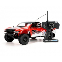 Team Associated SC10 1/10 Scale RTR Brushless Electric 2WD Short Course Race Truck (Speed Tech)