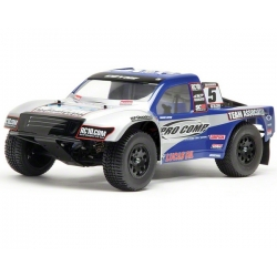 Team Associated SC10RS 1/10 Scale RTR Brushless Electric 2WD Short Course Truck (Pro Comp)
