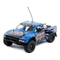 Team Associated SC10RS 1/10 Scale RTR Brushless 2WD Short Course Truck (Slick Mist)