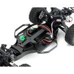 "HPI Blitz ""Maxxis"" 1/10 Scale RTR Electric 2WD Short-Course Truck w/FREE Battery & Charger!"