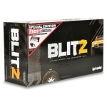 """HPI Blitz """"Maxxis"""" 1/10 Scale RTR Electric 2WD Short-Course Truck w/FREE Battery & Charger!"""