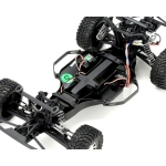 HPI Blitz 1/10 Scale RTR Electric 2WD Short-Course Truck w/ATTK-10 Body