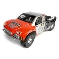 HPI Blitz ESE 1/10 Scale Electric 2WD Short-Course Truck Kit w/ATTK-10 Body