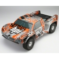 HPI Blitz 1/10 Scale RTR Electric 2WD Short-Course Truck w/TF-40 2.4GHz & Waterproof Electronics